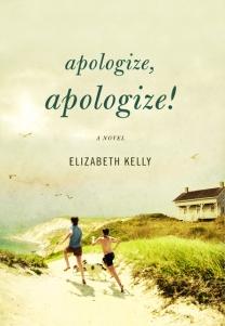 Apologize! Apologize!