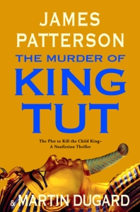 murder of king tut