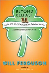 Bayond Belfast